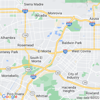 El Monte,ca- map, population, zip codes, coutnies, area codes, time zones, households, income, news, weather, metro areas, local time at localistica.com