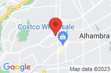Curves - Alhambra, CA