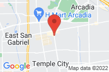 Curves - Arcadia, CA