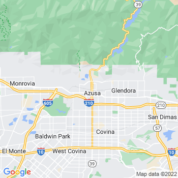 Azusa,ca- map, population, zip codes, coutnies, area codes, time zones, households, income, news, weather, metro areas, local time at localistica.com