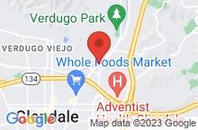 Curves - Glendale, CA