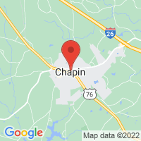 Chapin Yoga Center