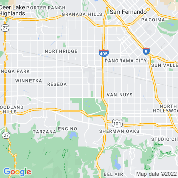 Van Nuys,ca- map, population, zip codes, coutnies, area codes, time zones, households, income, news, weather, metro areas, local time at localistica.com