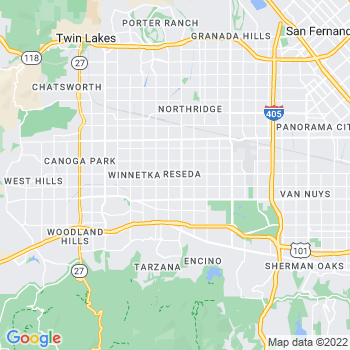 Reseda,ca- map, population, zip codes, coutnies, area codes, time zones, households, income, news, weather, metro areas, local time at localistica.com
