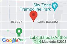 Curves - Lake Balboa, CA