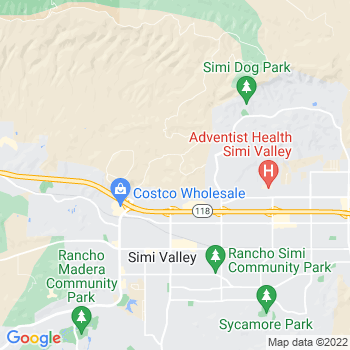 93065 Simi Valley,CA- map, population, zip codes, coutnies, area codes, time zones, households, income, news, weather, metro areas, local time at localistica.com