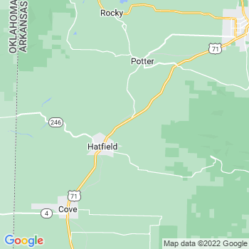 Hatfield,ar- map, population, zip codes, coutnies, area codes, time zones, households, income, news, weather, metro areas, local time at localistica.com