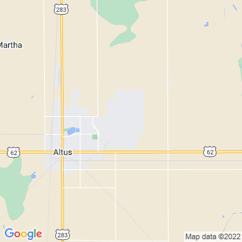 Altus Afb,ok- map, population, zip codes, coutnies, area codes, time zones, households, income, news, weather, metro areas, local time at localistica.com