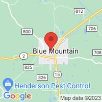 Blue Mountain College Wellness Center