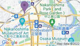 Store Location - Osaka, Japan