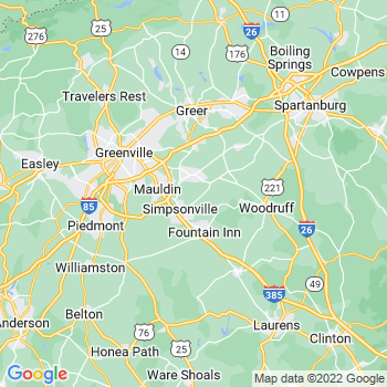 Greenville Mauldin Easley, SC- map, population, zip codes, coutnies, area codes, time zones, households, income, news, weather, metro areas, local time at localistica.com