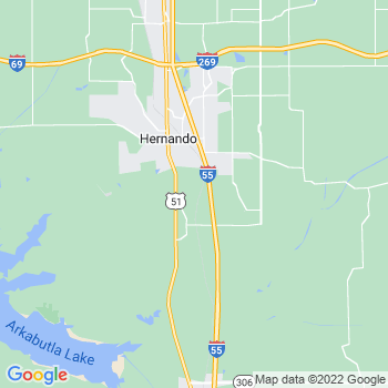 Hernando,ms- map, population, zip codes, coutnies, area codes, time zones, households, income, news, weather, metro areas, local time at localistica.com