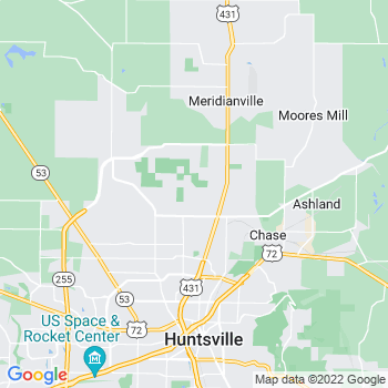 Huntsville,al- map, population, zip codes, coutnies, area codes, time zones, households, income, news, weather, metro areas, local time at localistica.com