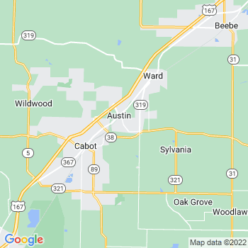 Austin,ar- map, population, zip codes, coutnies, area codes, time zones, households, income, news, weather, metro areas, local time at localistica.com