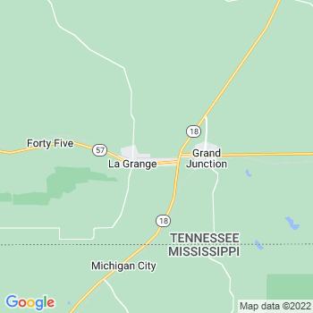 La Grange,tn- map, population, zip codes, coutnies, area codes, time zones, households, income, news, weather, metro areas, local time at localistica.com
