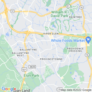 28277 Charlotte,NC- map, population, zip codes, coutnies, area codes, time zones, households, income, news, weather, metro areas, local time at localistica.com