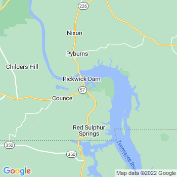 Pickwick Dam,tn- map, population, zip codes, coutnies, area codes, time zones, households, income, news, weather, metro areas, local time at localistica.com