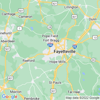 Fayetteville, NC- map, population, zip codes, coutnies, area codes, time zones, households, income, news, weather, metro areas, local time at localistica.com
