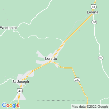 Loretto,tn- map, population, zip codes, coutnies, area codes, time zones, households, income, news, weather, metro areas, local time at localistica.com