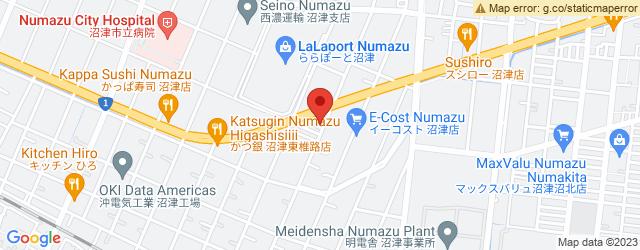 静岡県沼津市東椎路34
