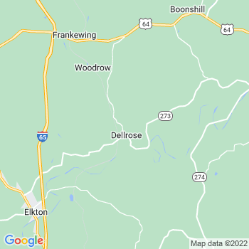 Dellrose,tn- map, population, zip codes, coutnies, area codes, time zones, households, income, news, weather, metro areas, local time at localistica.com