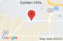 Curves - Tehachapi, CA