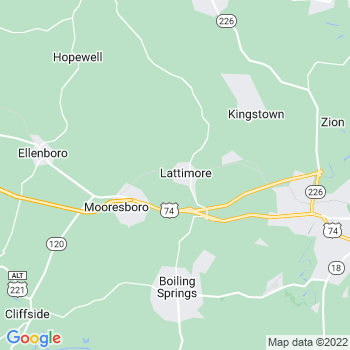 Lattimore,nc- map, population, zip codes, coutnies, area codes, time zones, households, income, news, weather, metro areas, local time at localistica.com