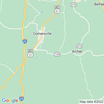 Cornersville,tn- map, population, zip codes, coutnies, area codes, time zones, households, income, news, weather, metro areas, local time at localistica.com