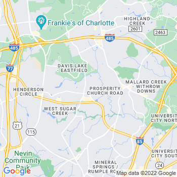 28269 Charlotte,NC- map, population, zip codes, coutnies, area codes, time zones, households, income, news, weather, metro areas, local time at localistica.com