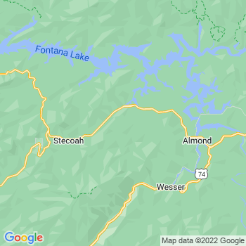Almond,nc- map, population, zip codes, coutnies, area codes, time zones, households, income, news, weather, metro areas, local time at localistica.com