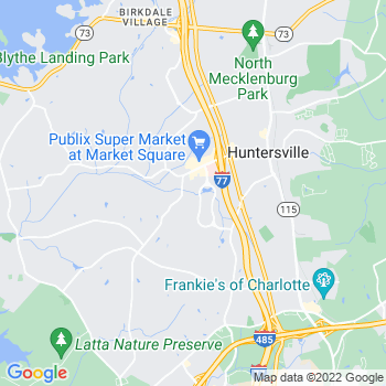 28078 Huntersville,NC- map, population, zip codes, coutnies, area codes, time zones, households, income, news, weather, metro areas, local time at localistica.com