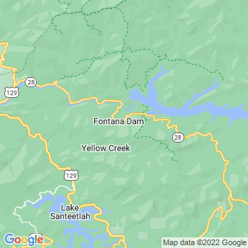 Fontana Dam,nc- map, population, zip codes, coutnies, area codes, time zones, households, income, news, weather, metro areas, local time at localistica.com