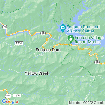 28733 Fontana Dam,NC- map, population, zip codes, coutnies, area codes, time zones, households, income, news, weather, metro areas, local time at localistica.com