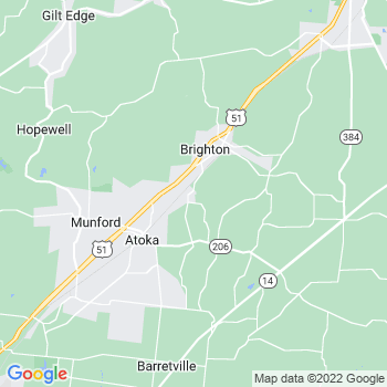 Brighton,tn- map, population, zip codes, coutnies, area codes, time zones, households, income, news, weather, metro areas, local time at localistica.com