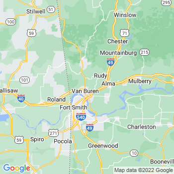 Fort Smith, AR OK- map, population, zip codes, coutnies, area codes, time zones, households, income, news, weather, metro areas, local time at localistica.com