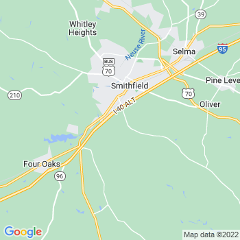 Smithfield,nc- map, population, zip codes, coutnies, area codes, time zones, households, income, news, weather, metro areas, local time at localistica.com