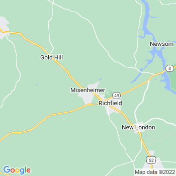 Misenheimer,nc- map, population, zip codes, coutnies, area codes, time zones, households, income, news, weather, metro areas, local time at localistica.com