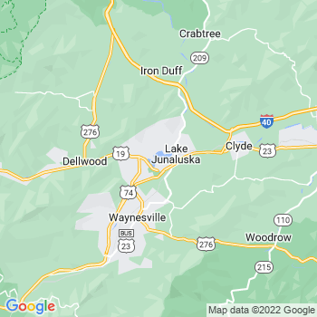Lake Junaluska,nc- map, population, zip codes, coutnies, area codes, time zones, households, income, news, weather, metro areas, local time at localistica.com