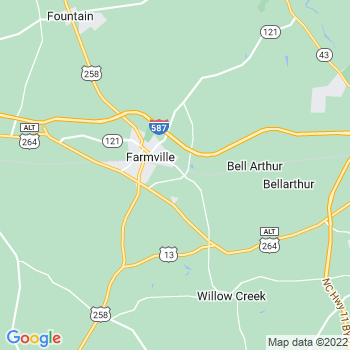 Farmville,nc- map, population, zip codes, coutnies, area codes, time zones, households, income, news, weather, metro areas, local time at localistica.com