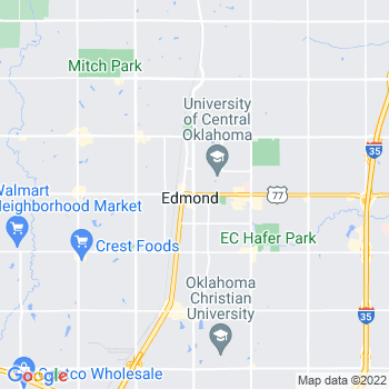 73083 Edmond,OK- map, population, zip codes, coutnies, area codes, time zones, households, income, news, weather, metro areas, local time at localistica.com