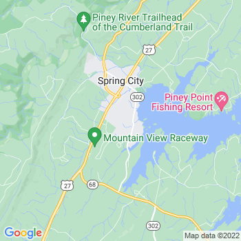 37381 Spring City,TN- map, population, zip codes, coutnies, area codes, time zones, households, income, news, weather, metro areas, local time at localistica.com