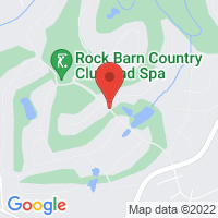 Spa at Rock Barn, The