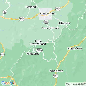 Little Switzerland,nc- map, population, zip codes, coutnies, area codes, time zones, households, income, news, weather, metro areas, local time at localistica.com