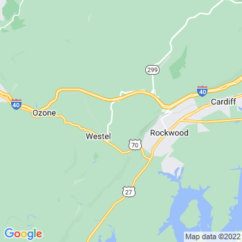 Rockwood,tn- map, population, zip codes, coutnies, area codes, time zones, households, income, news, weather, metro areas, local time at localistica.com