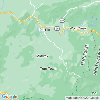 Del Rio,tn- map, population, zip codes, coutnies, area codes, time zones, households, income, news, weather, metro areas, local time at localistica.com