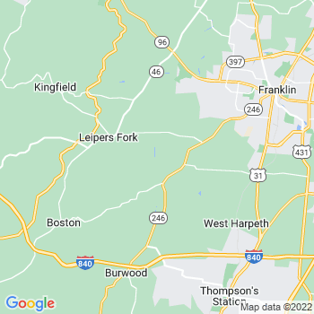 Franklin,tn- map, population, zip codes, coutnies, area codes, time zones, households, income, news, weather, metro areas, local time at localistica.com