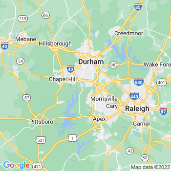 Durham, NC- map, population, zip codes, coutnies, area codes, time zones, households, income, news, weather, metro areas, local time at localistica.com