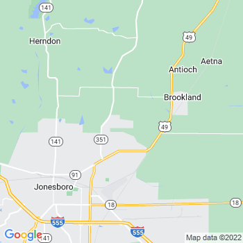 Jonesboro,ar- map, population, zip codes, coutnies, area codes, time zones, households, income, news, weather, metro areas, local time at localistica.com