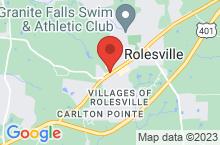 Curves - Rolesville, NC