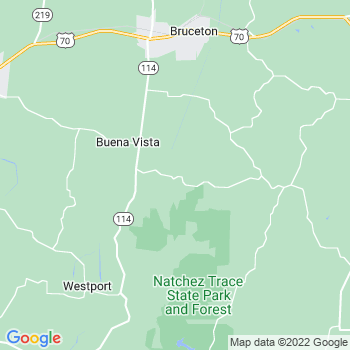 Buena Vista,tn- map, population, zip codes, coutnies, area codes, time zones, households, income, news, weather, metro areas, local time at localistica.com